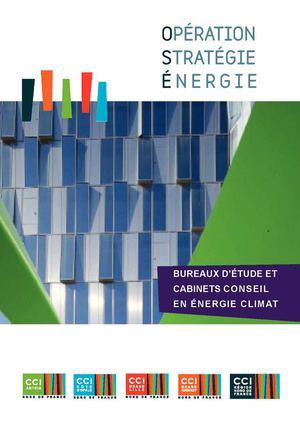 Calam o bureaux d tude et cabinets conseil en nergie climat - Cabinet de conseil en energie ...