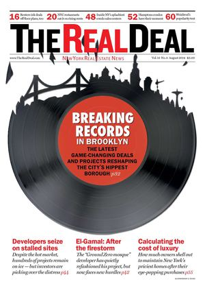 The Real Deal August 2014