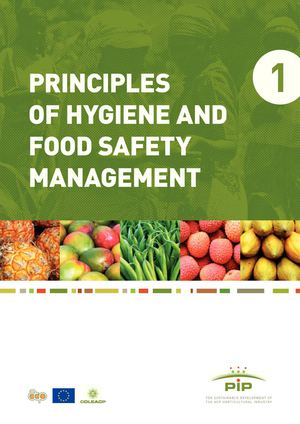 sanitation practices in the food and 16122014 plant sanitation for food processing and food service  details effective sanitation practices vital to the cereal, seafood, beverage, fruit,.