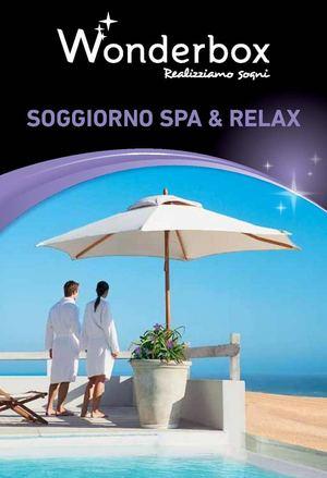 Calaméo - ST03 - Soggiorno Spa & Relax - AC