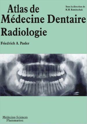atlas de medecine dentaire pdf