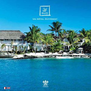 Calam o e brochure boutique h tel 20 sud ile maurice for Boutique hotel 20 sud ile maurice