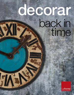 LaForma Decorar Back in Time 13-14
