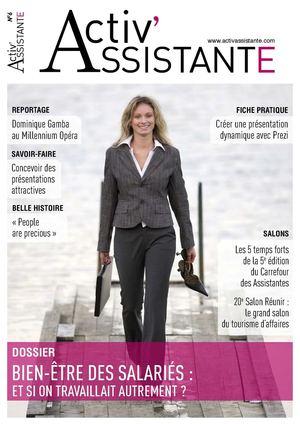 Magazine N° 6