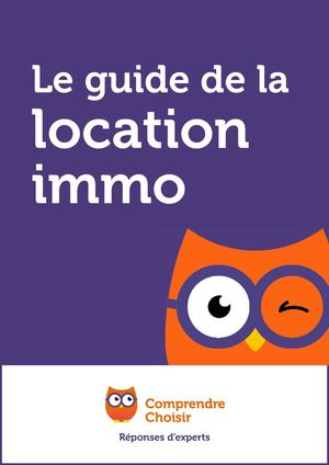 Calam o location immobiliere guide for Location immobiliere