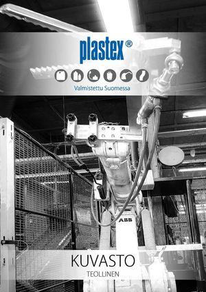 Plastex Teollinen Kuvasto