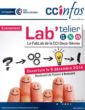 Calam o ccinfos n 23 novembre 2014 - Chambre de commerce de poitiers ...