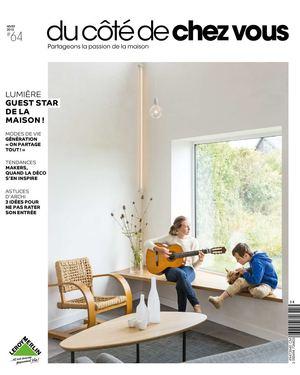 calam o du cote de chez vous n 64 hiver 2015. Black Bedroom Furniture Sets. Home Design Ideas