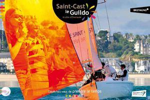Calam o guide touristique 2015 office de tourisme de - Office de tourisme saint cast le guildo ...