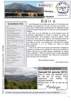 Bulletin 2 Manteyer Naturellement