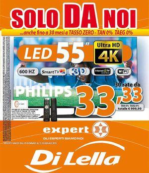 Calam o volantino expert di lella dal 29 1 al 11 02 2015 for Volantino expert di lella napoli