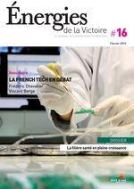 Energies de la Victoire février 2015