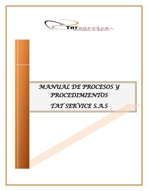 Calamo manual de procesos y procedimientos manual de procesos y procedimientos ccuart Choice Image