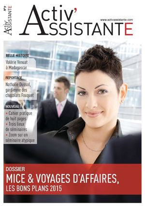 Magazine N° 9