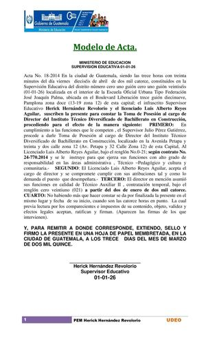 Calam o anexos texto paralelo supervisi n educativa for Ministerio del interior pagina oficial
