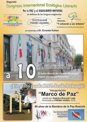 Revista Del Congreso Abril 2015