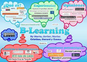 Calaméo - Infografía B Learning