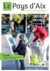 Magazine du Pays d'Aix printemps 2015
