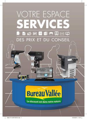 Calamo Catalogue Services 2015 Bureau Valle