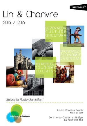 Guide Lin & Chanvre 2015/2016