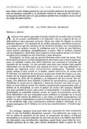 INTRODUCCION AL PSICOANÁLISIS_ Neurosis (5)lavidasexualhumana (1)