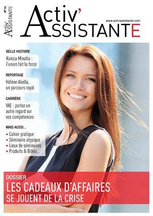 Magazine N° 10