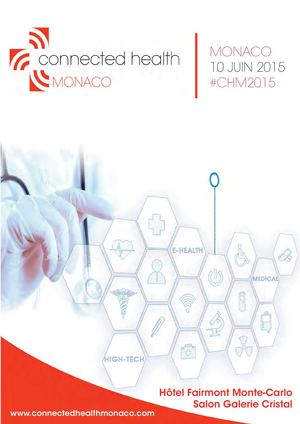 Programme Connected Health Monaco