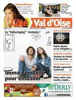 Une Côté Val D'oise N°77
