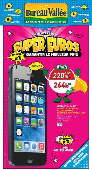 Calamo Tract Bureau Valle Juin 2015 Version Super Euros