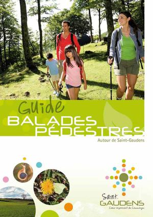 Guide Balades Et Randonnees