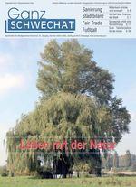Juli / August 2015 © Stadtgemeinde Schwechat