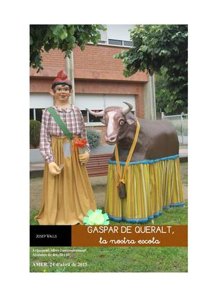 Escola Gaspar De Queralt