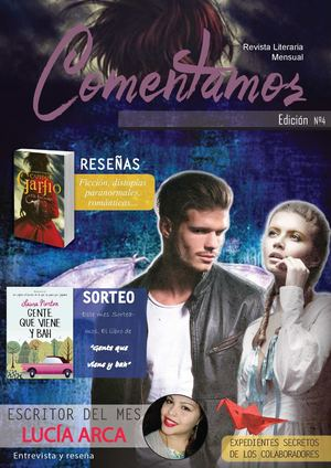 Revista Comentamos Julio 2015 (Pdf)