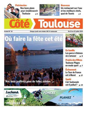 Cote Toulouse 18