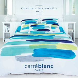 Calam o collection printemps t 2011 par carr blanc - Collection carre blanc ...