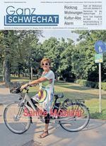 September / Oktober 2015 © Stadtgemeinde Schwechat