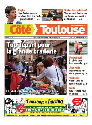 Cote Toulouse 19