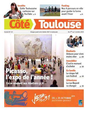 Cote Toulouse 23