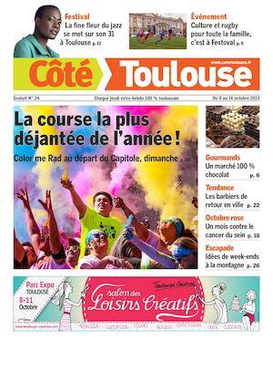 Cote Toulouse 24