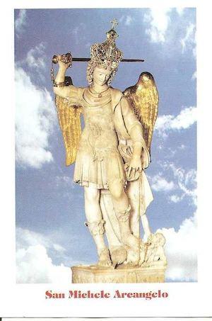 Calam o san michele arcangelo s michele monte sant 39 angelo preghiera preghiera preghiere - San michele mobili catalogo pdf ...
