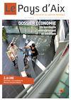 Magazine du Pays d'Aix octobre 2015