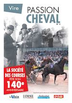 Une Passion Cheval Oct 2015