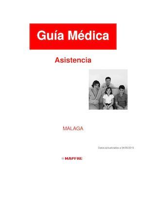 Calam o guia medica malaga for Clinica santa elena torremolinos