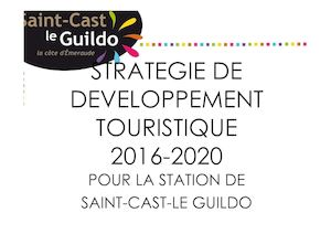 Strategie Saint Cast le Guildo 2016 2020