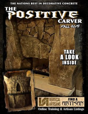 The Positive Carver Mag 2015 Vol 1