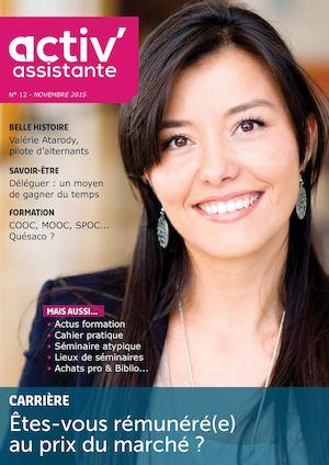 Magazine N° 12