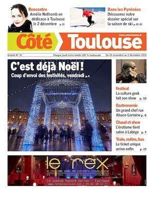 Cote Toulouse 31