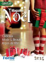 Une Noel Orne Hebdo 2015