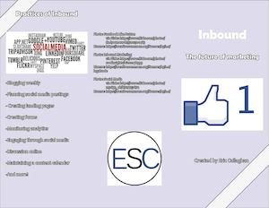 Brochure - Inbound Marketing