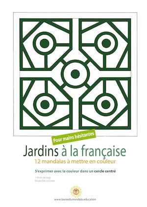 Calam o jardin la fran aise mains h sitantes l - Jardin a la francaise caracteristique ...